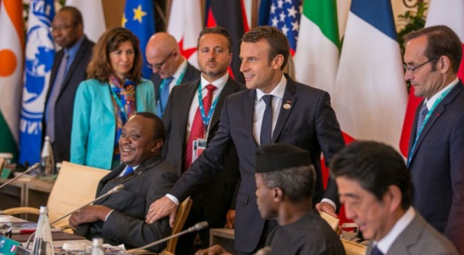 President Uhuru Kenyatta: Digital Transformation in Africa is heavily reliant on new Innovations