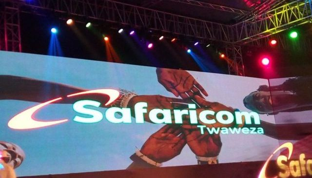 Safaricom Rebrands  logo & Tagline after 17 years