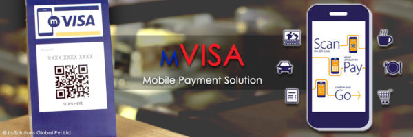 Mobile money competition rises with the introduction of Visa payment service