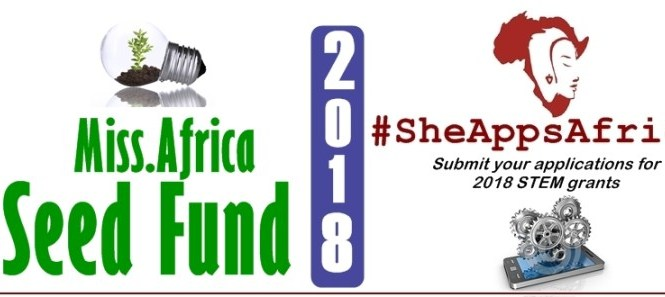 Miss.Africa Digital Opens the III Round Seed Fund Applications
