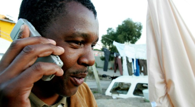 Africa Mobile subscription set to hit the Half a Billion Mark by 2020