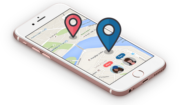 How to secretly track my child's location through their cell phone