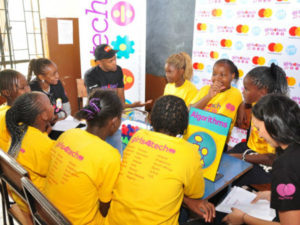 Girls4Tech Workshops Introduced In Africa To Boost Interest In STEM