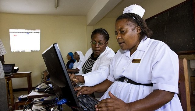 Unique approach to data needed in Kenyan healthcare
