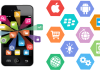 Mobile apps are empowering a collection of business processes