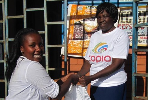 Copia Global, E-Commerce Firm, Sets up Distribution Hub in Nairobi