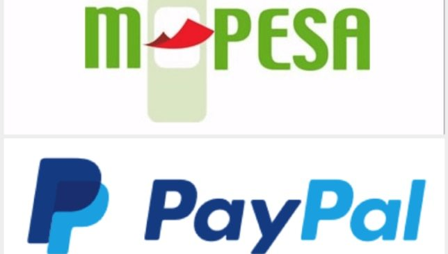 Safaricom, PayPal collaborate for International E-Commerce through M-PESA