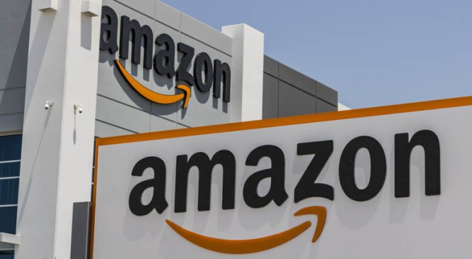 Amazon CloudFront expands into Africa