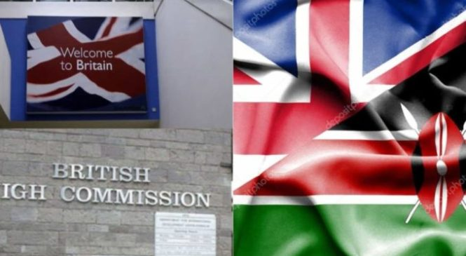 UK Looks to Ambitious new Innovation Partnerships with African countries