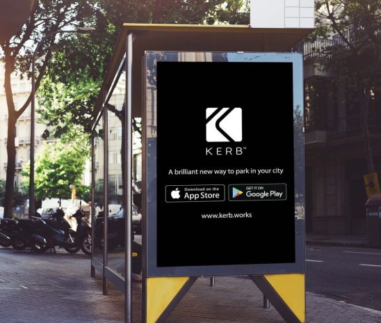 Kerb, the Australian 'Airbnb for Parking' launches in Kenya