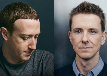 It's time to break up Facebook opines Facebook co-founder Chris Hughes