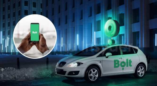 Uber rival Bolt raises €100m to expand product offerings in Europe & Africa