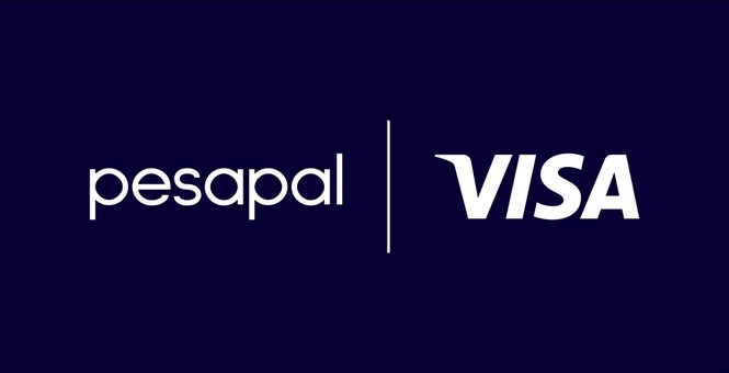 Visa and Pesapal announce partnership for connected digital payments in Africa