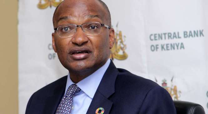 CBK extends it's COVID-19 emergency measures on mobile money Transactions to December