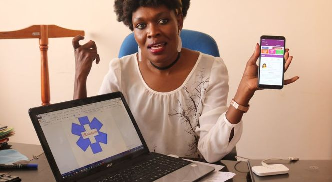 Kenyan Lecturer On The Rise With App For COVID-19 Contact Tracing