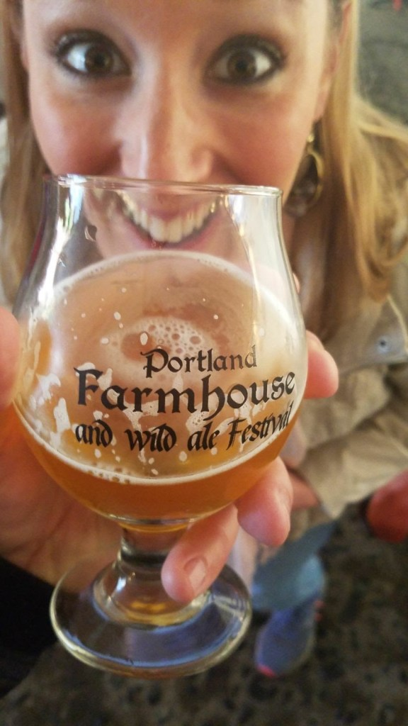 farmhouse beer fest: food, nightlife, and things to do in Portland