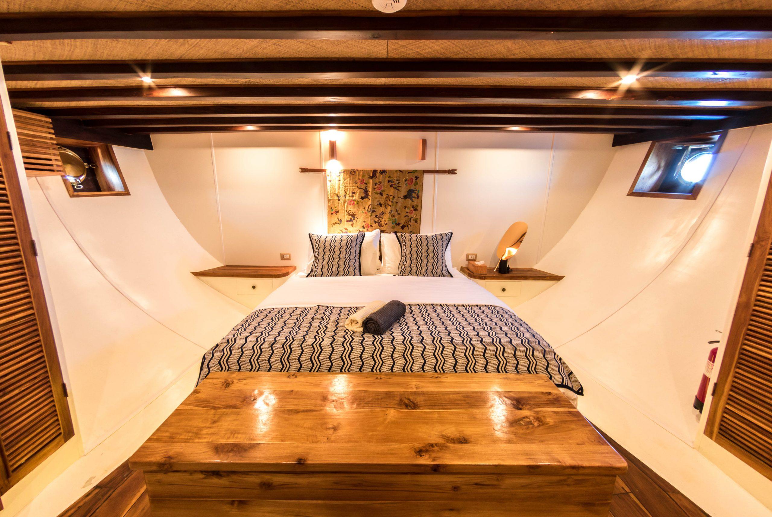 VIP Cabin Magia II