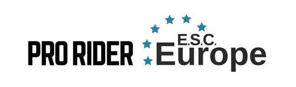 Pro Rider ESC Europe