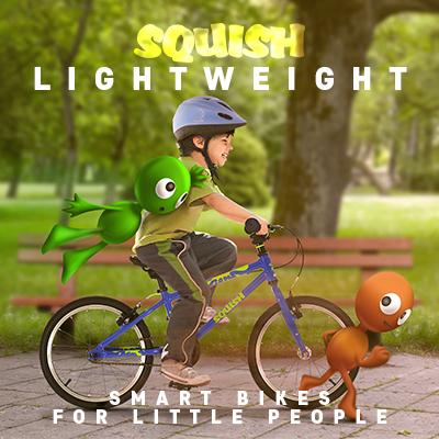 Squish Bikes