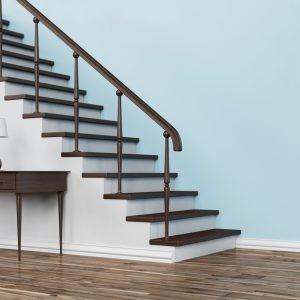 Connecting Your Upstairs And Downstairs Flooring T G Flooring   Matching Stairs To Hardwood Floors   Laminate Flooring   Refinishing Hardwood   Stain   Staircase   Wide Plank