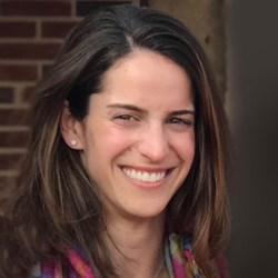Dr. Alexandra Doroshow
