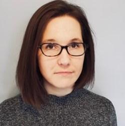 Dr. Jessica Souchet