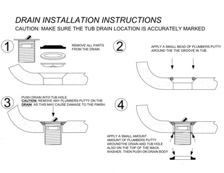 Tyrrell Amp Laing Installation Guides