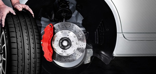 Euro Car Parts To Stock Brembo Brake Pads And Discs ...