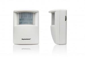 Outdoor Sensors