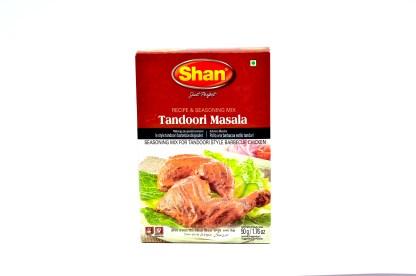 Tandoori chicken mix