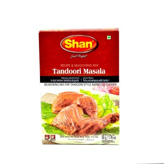 Tandoori chicken mix
