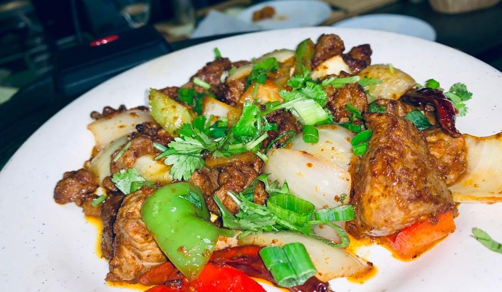 indian restaurant lafayette