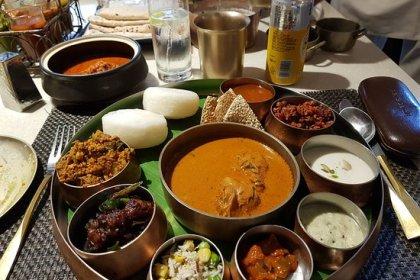 non-veg-thali-yummy