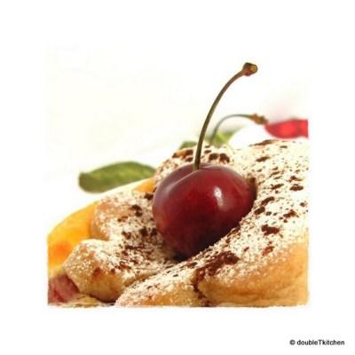 Zdjelice s trešnjama