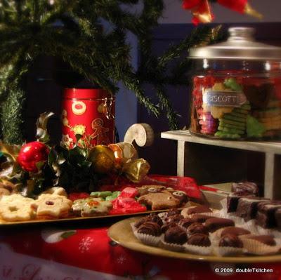 Sretan Vam Božić ili zašto sam Vam lagala :)