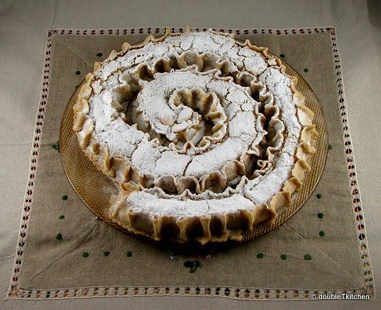 :: Rapska torta ::