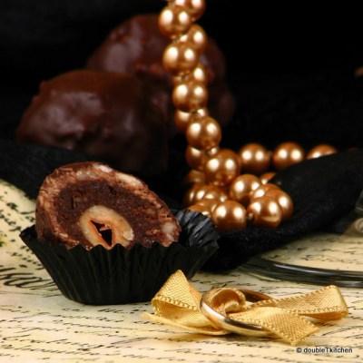 Ferrero Rocher kuglice