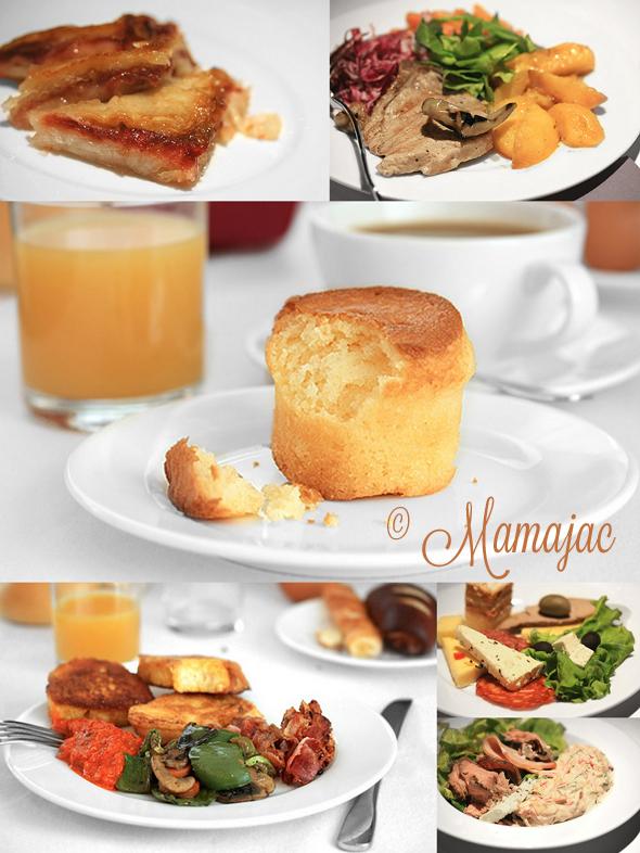 Blogomanija 2012. - hrana