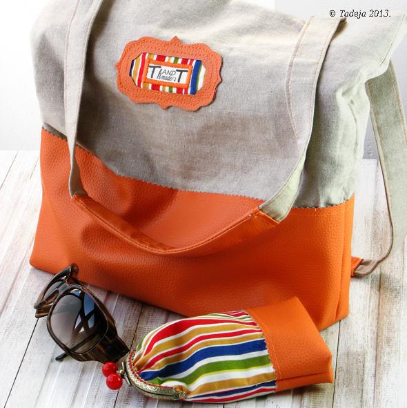 torba i etui za naočale