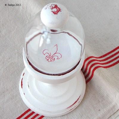 Stakleno zvono