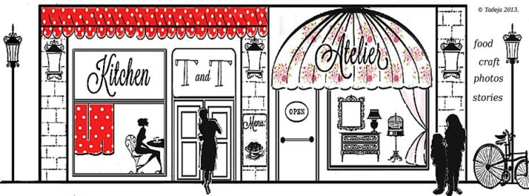 tand t kitchen and atelier