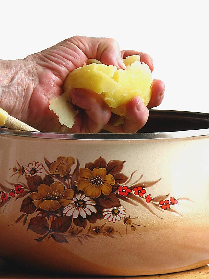 restani krumpir