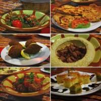 Delicija Libanesi - libanonska kuhinja