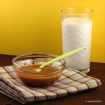 Dulce de leche