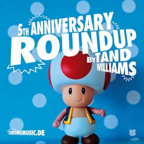 5th Anniversary Roundup