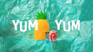 YUM YUM w/ Meskla