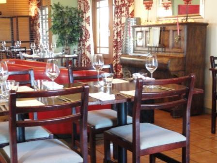 Taste Restaurant set to move