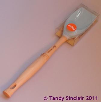 """le creuset spoon spatula"""
