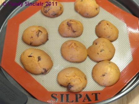 In My Kitchen October 2011 silpat