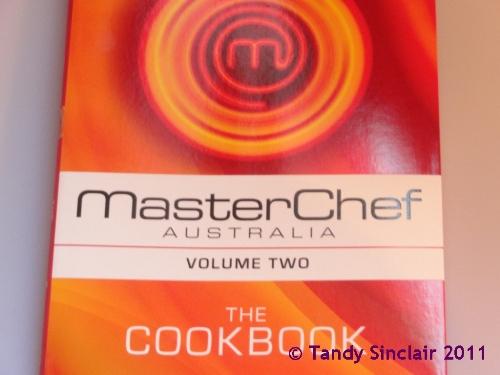 master chef australia